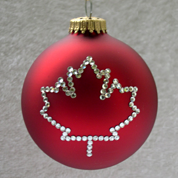 christmas tree decorations online canada